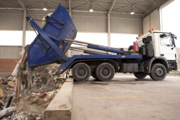 enlèvement déchets Messimy-sur-Saône