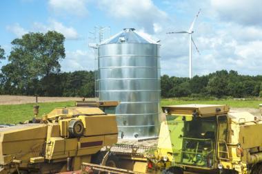 recyclage métaux fermes Messimy-sur-Saône