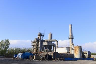 démantelement industriel Messimy-sur-Saône